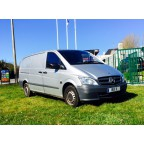 Mercedes Vito 11 CDI Long